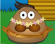 Pou first outing j�t�k