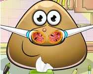 Pou nose doctor j�t�k